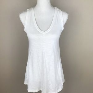 Lilly Pulitzer Racerback Tank Size Small